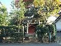 Mori Inari Shrine (森稲荷神社) - panoramio.jpg