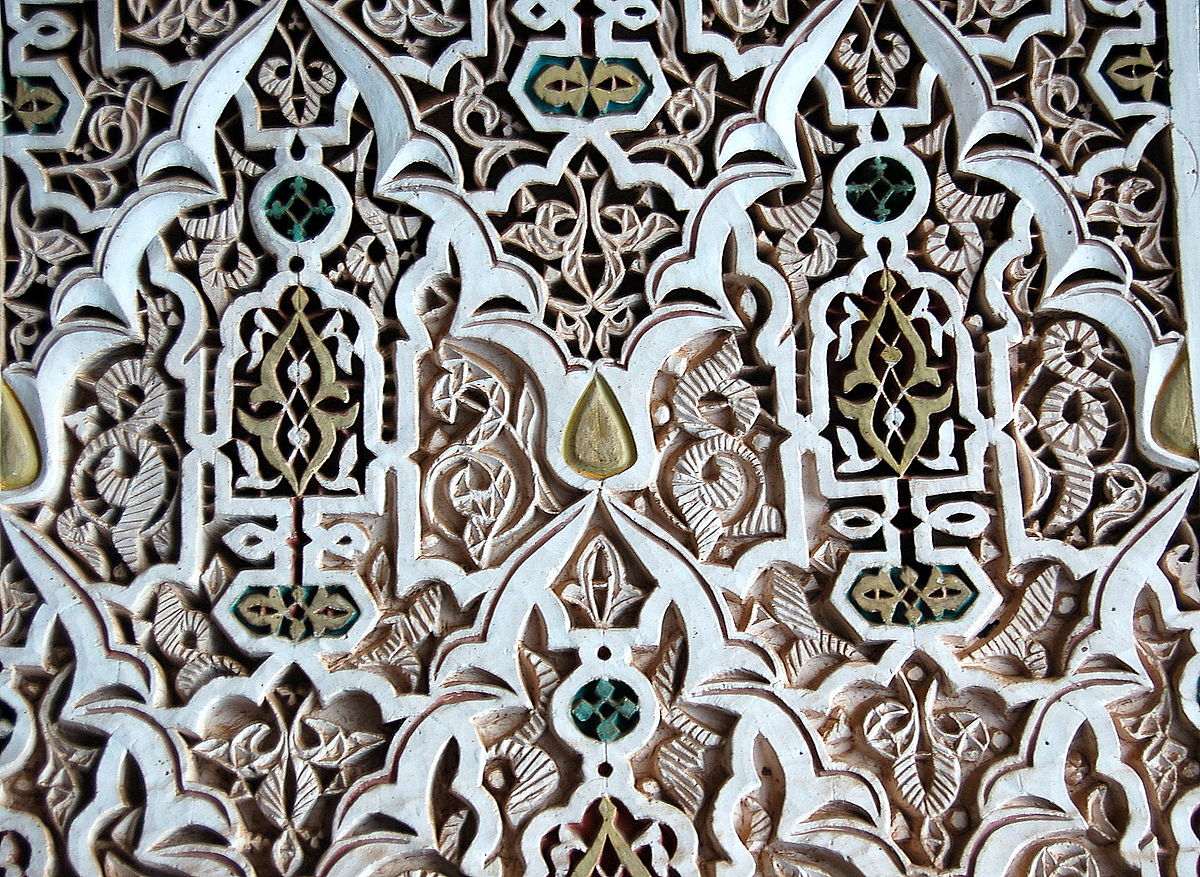 Arabesk (kunst) – Vikipeedia