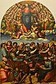 Morte e assunzione della Vergine, Pedro Machuca 001.jpg