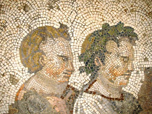 Thumbnail from Great Palace Mosaics Museum