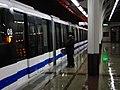 Moscow Monorail, Vystavochny Tsentr station (Московский монорельс, станция Выставочный центр) (5336183293).jpg