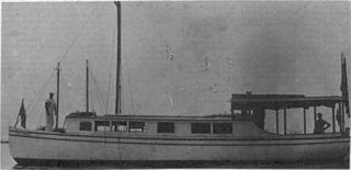 USS <i>Tommy Traddles</i> (1906)