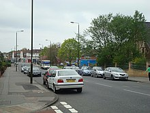 Mottingham Road, Mottingham, London SE9 - geograph.org.uk - 1271319.jpg