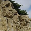 Mount Rushmore - Legoland California (9004164706).jpg