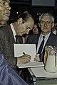 Mr JACQUES CHIRAC au SIA 1990-74-cliche Jean Weber (33740163713).jpg