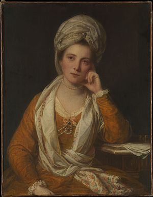 John Sackville, 3rd Duke of Dorset - Anne Parsons was about to be the First Minister's wife until she met Sackville