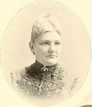 James L. Pugh - Mrs James L. Pugh