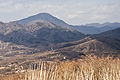 Mt.Mishotai from Mt.Teppoginoatama 02.jpg