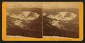 Mt. Clark, Yosemite, Cal, by Kilburn Brothers.png
