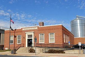 Mount Joy, Pennsylvania - Mount Joy Post Office