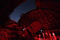 "Mt Wilson 60"" on International Observe the Moon Night.jpg"