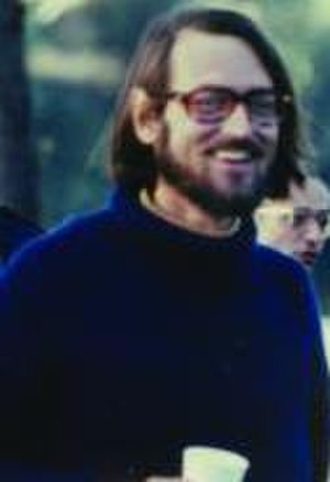 David Mumford - David Mumford in 1975