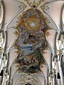 Munchen St Peter Interior 03.jpg