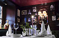 Munich - A fancy and very kitsch dinner table - 5094.jpg