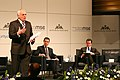 Munich Security Conference 2010 - dett guten rassmus 0102.jpg