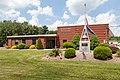 Municipal Building, West Deer Township, Pennsylvania.jpg