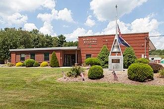 West Deer Township - Municipal Building