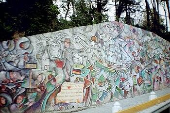 MuralColoniaTovar