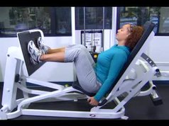 ملف:Muscle Strengthening at the Gym - Seated Leg Press.webm