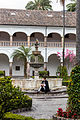 Museo de la iglesia de San Francisco, Quito, Ecuador, 2015-07-22, DD 182.JPG