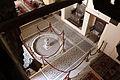 Museo gayer anderson, sala grande, vista dall'affaccio segreto per le donne.JPG