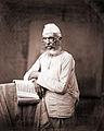Muslim scholar2 in kurta1860eastbengal.jpg