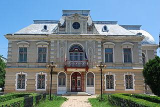 Roman, Romania Municipality in Neamț, Romania
