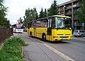 Nádraží Uhříněves, Karosa B 951 č. 1791 na lince 269 (01).jpg
