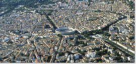 Nîmes, Centre ville.jpg