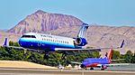 N472CA - 7667 (cn 7667) United Express (SkyWest Airlines) Canadair CL-600-2B19 Regional Jet CRJ-200ER (6404508467).jpg