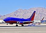 N700GS Southwest Airlines 1997 Boeing 737-7H4 C-N 27835 (7464389314).jpg