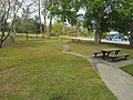 NB I-95 Sumter Co SC Truck Rest Area; Picnic Area-2.jpg