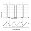 NE555 Astable Waveforms fr.png