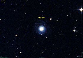 Image illustrative de l'article NGC 626