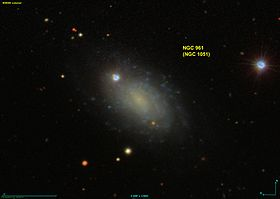 Image illustrative de l'article NGC 961