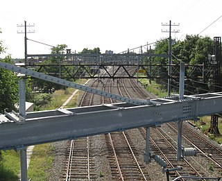 Harlem River and Port Chester Railroad