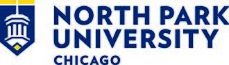 North Park University - Image: NPU Primary logo