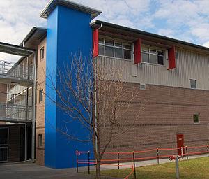 North Sydney Boys High School - NSBHS J Block