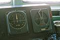 NS Savannah - Close-up of Engine Telegraph on Navigation Bridge.jpg