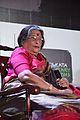 Nabaneeta Dev Sen - Kolkata 2013-02-03 4315.JPG