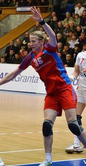 Nadezhda Muravyova - Image: Nadezhda Muravjeva