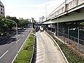 Nagoya Expressway Shirakawa Entrance 20140930-02.JPG