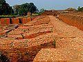 Nalanda - 040 Ruins of Monasteries (9253511832).jpg