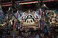 Namrodoling Monastery (Golden Temple) Bylakuppe 6758.JPG