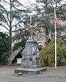 Namur Malonne War Monument 01.JPG