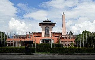 Nepalese royal massacre Royal mass killing in Nepal