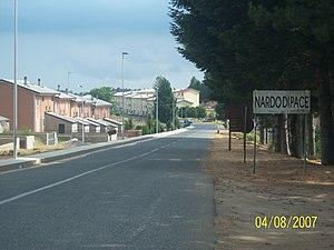 Nardodipace - Image: Nardodipace