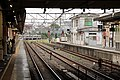 Narita railroad station japan 2017.jpg