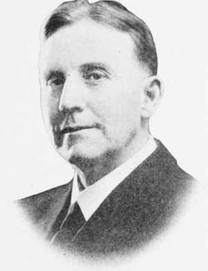 Nathan E. Kendall - Image: Nathan E. Kendall