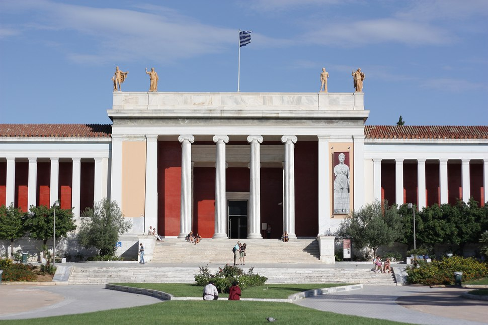 National Archaeological Museum Athens 09